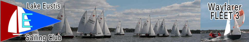Lake Eustis Sailing Club, Eustis, FL